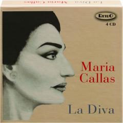MARIA CALLAS: La Diva