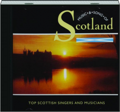 MUSIC & SONG OF SCOTLAND