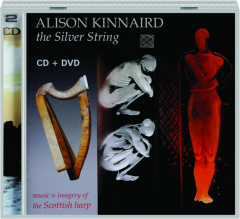 ALISON KINNAIRD: The Silver String