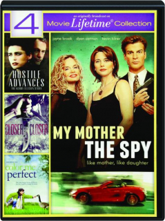 4 MOVIE LIFETIME COLLECTION