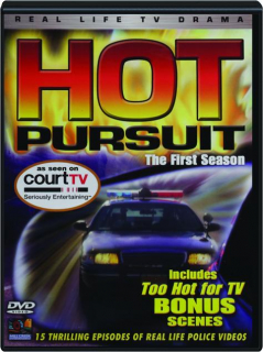 HOT PURSUIT: The First Season