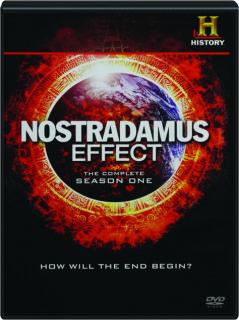 NOSTRADAMUS EFFECT: The Complete Season One