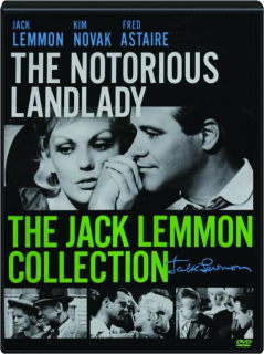 THE NOTORIOUS LANDLADY: The Jack Lemmon Collection