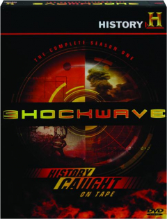 SHOCKWAVE: The Complete Season One