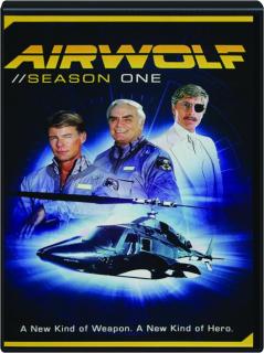 AIRWOLF: Season One