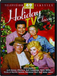 HOLIDAY TV CLASSICS: 49 Episodes