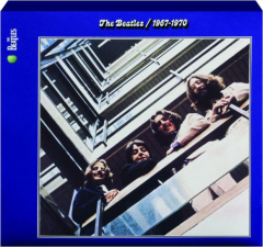 THE BEATLES, 1967-1970