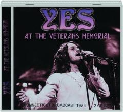 YES: At the Veterans Memorial