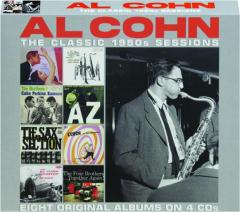 AL COHN: The Classic 1950s Sessions