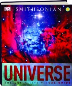 SMITHSONIAN UNIVERSE, REVISED: The Definitive Visual Guide