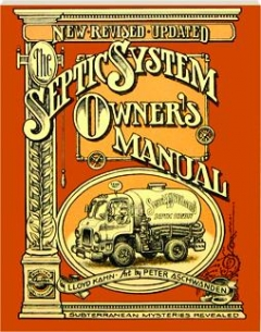 THE SEPTIC SYSTEM OWNER'S MANUAL, REVISED