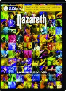 NAZARETH: Homecoming