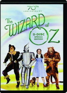 THE WIZARD OF OZ: 70th Anniversary 2-Disc Special Edition
