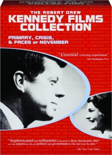 THE ROBERT DREW KENNEDY FILMS COLLECTION
