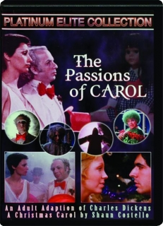 THE PASSIONS OF CAROL: Platinum Elite Collection