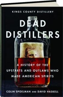 DEAD DISTILLERS