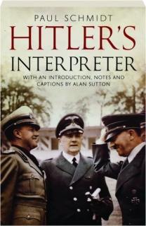 HITLER'S INTERPRETER