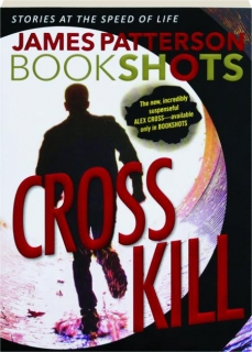 CROSS KILL: BookShots