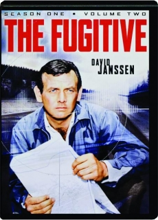 THE FUGITIVE, VOLUME TWO: Season One