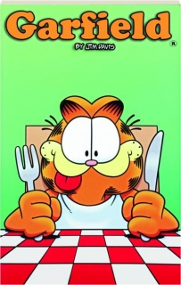 <I>GARFIELD,</I> VOLUME 8