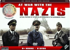 AT WAR WITH THE NAZIS