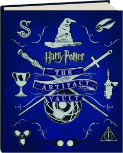 <I>HARRY POTTER</I>--THE ARTIFACT VAULT
