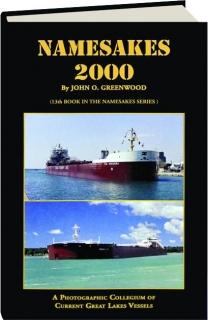 NAMESAKES 2000