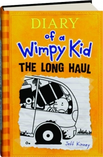 THE LONG HAUL: Diary of a Wimpy Kid