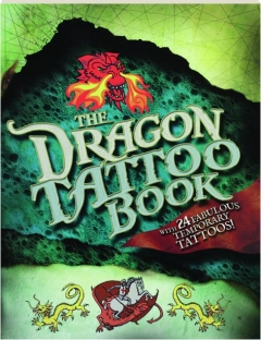 THE DRAGON TATTOO BOOK