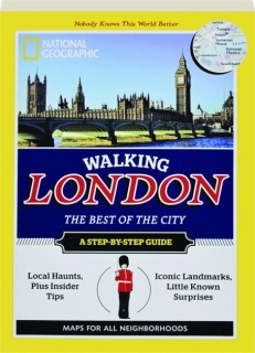 WALKING LONDON: The Best of the City