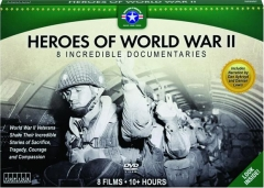 HEROES OF WORLD WAR II: 8 Incredible Documentaries