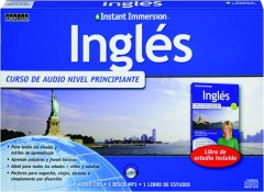 INSTANT IMMERSION INGLES