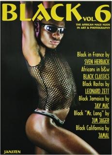 BLACK, VOL. 6