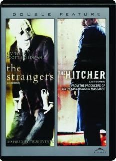 THE STRANGERS / THE HITCHER