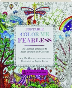 PORTABLE COLOR ME FEARLESS