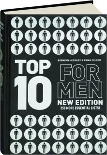 TOP 10 FOR MEN