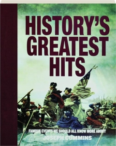 HISTORY'S GREATEST HITS: Famous Events We Should All Know More About