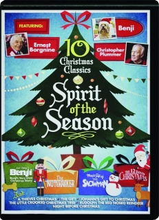 SPIRIT OF THE SEASON: 10 Christmas Classics