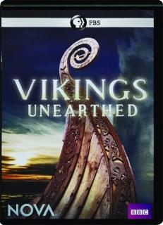 VIKINGS UNEARTHED: NOVA