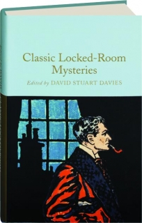 CLASSIC LOCKED-ROOM MYSTERIES
