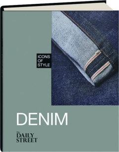DENIM: Icons of Style