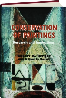 CONSERVATION OF PAINTINGS: Research and Innovations