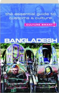 BANGLADESH: CultureSmart!