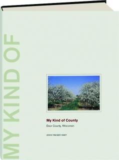 MY KIND OF COUNTY: Door County, Wisconsin