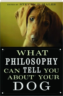 WHAT PHILOSOPHY CAN TELL YOU ABOUT YOUR DOG