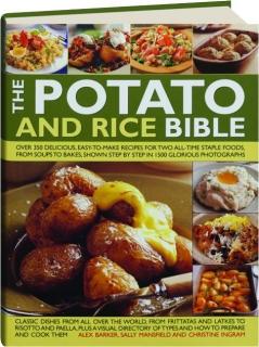 THE POTATO AND RICE BIBLE