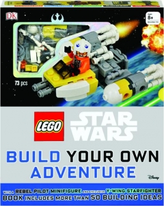 LEGO <I>STAR WARS</I> BUILD YOUR OWN ADVENTURE