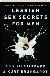 LESBIAN SEX SECRETS FOR MEN, REVISED