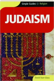 JUDAISM: Simple Guides