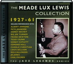 THE MEADE LUX LEWIS COLLECTION, 1927-61